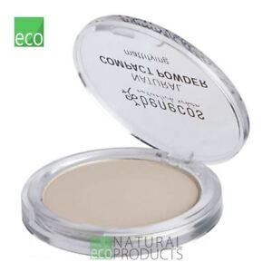 Benecos Natural & Organic Compact Powder Porcelain 9g