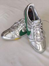 Nike Sneackers Uomo N.39 Chrome Brasile