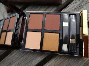 New TOM FORD Beauty Eye Colour Quad Palette - DESERT FOX #29 RRP £68
