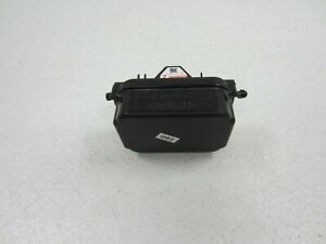Genuine Toyota Sensor 88210-07010 OEM