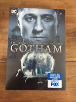 Gotham: The Complete Third Season (DC) [New DVD] Boxed Set