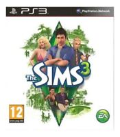 The Sims 3 (PS3) MINT - 1st Class Delivery