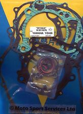Full Engine Gasket Set Yamaha YZF 426 YZ426F YZF426 WR Mitaka