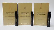 GUERLAIN LES D'ESERTS D'ORIENT Variety Sample Pack EDP 1ML Spray 3 Samples