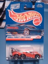 Hot Wheels - 1998 First Editions  00004000 - #25 - Tow Jam