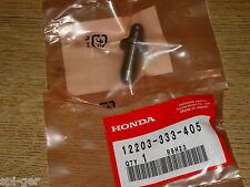 76-77 CB400F Honda XL100 NEW Genuine Cylinder Head Valve Guide 12203-333-405