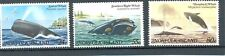 Norfolk Islands-Whale set mnh 1982(3)