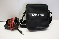10Aa Telescope Battery Pack with Nylon Case for Meade Etx & Ds Scopes