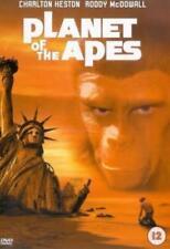 Películas en DVD y Blu-ray ciencia ficción 1960 - 1969 DVD