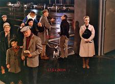 PLAY-TIME - J.TATI - 1967 - 24 x 17,5 cm - PHOTO COULEUR