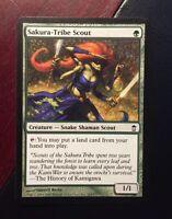 1x Sakura-Tribe Scout - MTG (Saviors of Kamigawa)