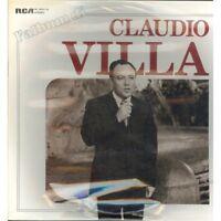 Claudio Villa LP Vinilo L' Álbum De / Rca Nl 74317 (3) Sellado