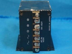Cosel G1W G Series Power Supply