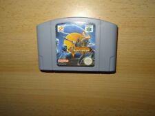 Videojuegos de rol de Nintendo para Nintendo 64