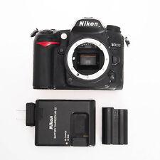 Nikon D7000 16.2MP Digital SLR Camera Body Under 13k Clicks