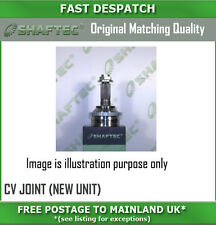 CV1595N 5876 OUTER CV JOINT (NEW UNIT) FOR RENAULT LAGUNA 2.0 10/07-12/12