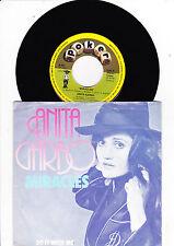 """7""""  Anita Garbo - Miracles -----"""
