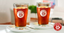 2 x Teekanne Tealounge WMF Gläser - Doppelpack Trinkgläser