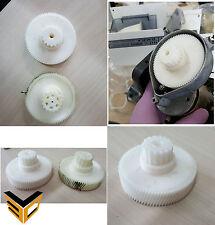 Ingranaggio gear di ricambio in nylon grattugia elettrica OMRA 2900 (87 denti)