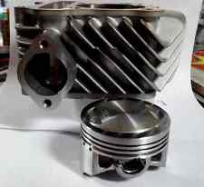PMC RACETECH SCOOTER 150CC GY6 HI PERFORMANCE CYLINDER KIT 62MM ** COMPETITION**