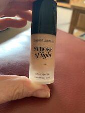 Bareminerals Stroke Of Light Highlighter 10ml Full Size