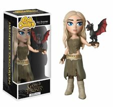 Funko Rock Candy Game of Thrones - Daenerys Targaryen