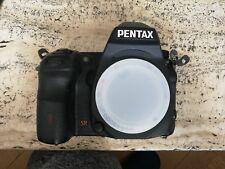 Pentax k3 ii + Sigma 10-20mm + Kit-Objektiv 18-55mm (nur 9855 Auslösungen!!!)