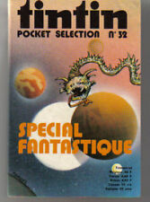 TINTIN POCKET SELECTION N° 32 TBE