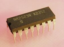 4x N82S23N 256bit bipolar TTL-PROM, Signetics