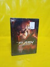 NEW the flash season 1-4 all four season 1 2 3 & 4 DVD