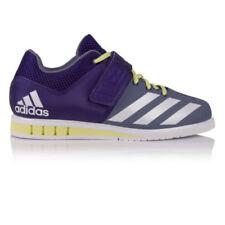 Chaussures de fitness, athlétisme et yoga violets adidas pour femme