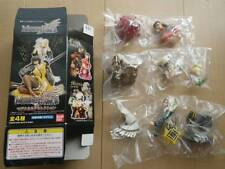 Magna Carta Tears Of Blood Figure Collection Lot Very Rare 3 Different Kinds!