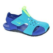 Nike Sunray Protect  Chanclas  Niño  Azul 43975