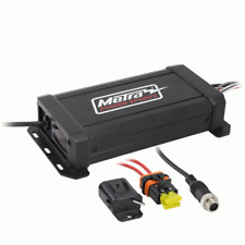 MPS-AMP60X4 METRA / 4 CH. MARINE / POWERSPORTS WATERPROOF IPX6 AMPLIFIER