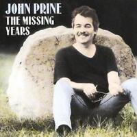 John Prine : The Missing Years CD (2001) ***NEW*** FREE Shipping, Save £s