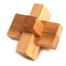 3D Puzzle En Bois - Nova Star
