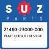 21460-23000-000 Suzuki Plate,clutch pressure 2146023000000, New Genuine OEM Part