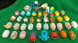 Tsum Tsum Bundle of Figures