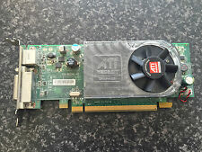 DELL ATI RADEON HD3450 PCI-E GRAPHICS CARD - Y104D - low profile