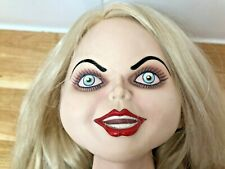Bride Of Chucky Plush Doll Tiffany 16in Doll By Sideshow Toys, Chucky the movie