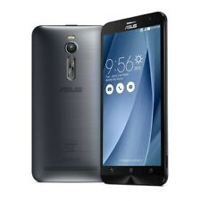ASUS ZenFone2 Z00AD ZE551ML  16 GB 4G  LTE  2 Sims (GSM Unlocked) Gray