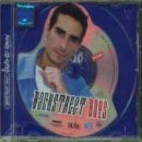 Backstreet Boys Shape-CD Kevin (ltd. edition) [Maxi-CD]