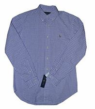 Ralph Lauren Long Sleeve Casual Shirts & Tops for Men