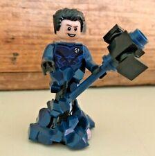 TYPE MINI FIGURINE  LEGO MR FANTASTIC DES 4 FANTASTIQUES MARVEL