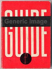Petriflex 7 V & PENTA V focale della cinepresa Guide Book. più manuali di istruzioni elencati