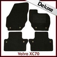 Volvo XC70 Manual Tailored LUXURY 1300g Car Mat (2007 2008 2009 2010 2011)