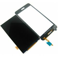 DISPLAY LCD +TOUCH SCREEN per SAMSUNG GALAXY GRAND PRIME VE SM-G531 G531h GRIGIO
