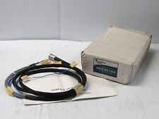 MACFARLANE OYSTER PAK #1 STOCK REF 1933 SURFACE ANALYSER ARM CABLE NSP813 NSP814
