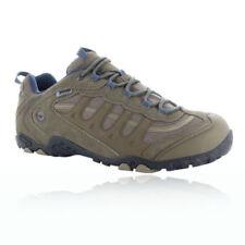 Calzado de hombre zapatillas fitness/running Hi-Tec color principal marrón