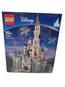LEGO Disney Castle 71040 - Brand New and Sealed(Damaged box)